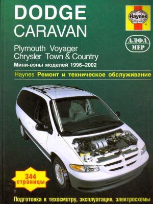 DODGE CARAVAN, PLYMOUTH